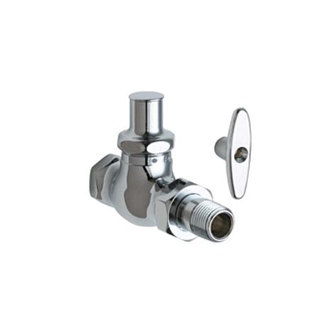 Faucet Stop Coupon Code by Chicago Faucets 699 Abcp Stop Fitting With