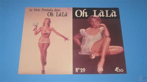 Oh La La by Oh La La Cover Prop From Back To The Future 2 1989