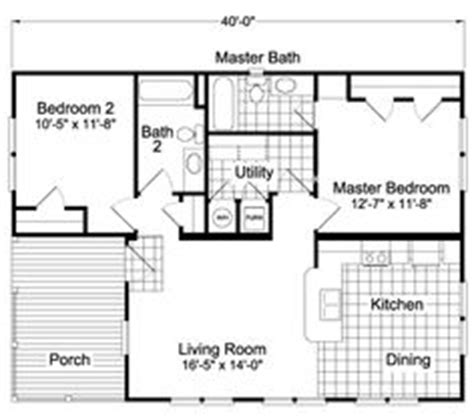 mobile home plans with two master suites popular house
