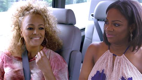 Kandi Burruss Bedroom Kandi by Kandi Burruss Bonds With Fields Kandi Burruss