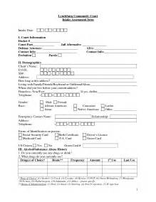 Client Assessment Form Template by Best Photos Of Social Work Client Assessment Forms