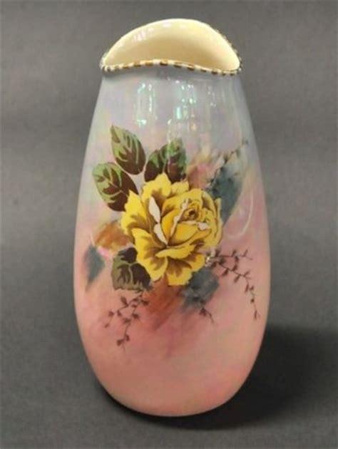 Royal Winton Grimwades Vase by Ipswich Antique Centre Product Gallery Royal Winton