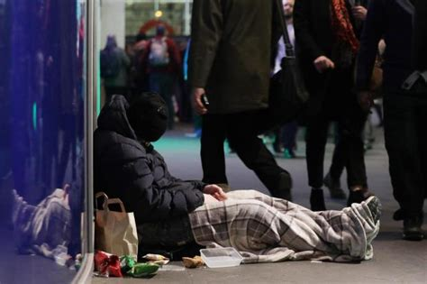 how to keep homeless your property sleeping could be ended with new york style