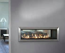 See Through Fireplace Designs See Through Wall Fireplace Wall Wall