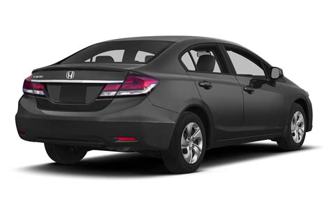 2014 honda civic review 2014 honda civic price photos reviews features