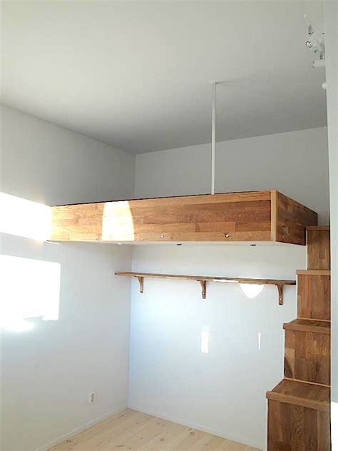 adult loft beds scandinavian loft