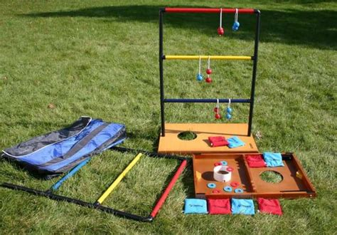 adult backyard games backyard games for kids adults diy outdoor games