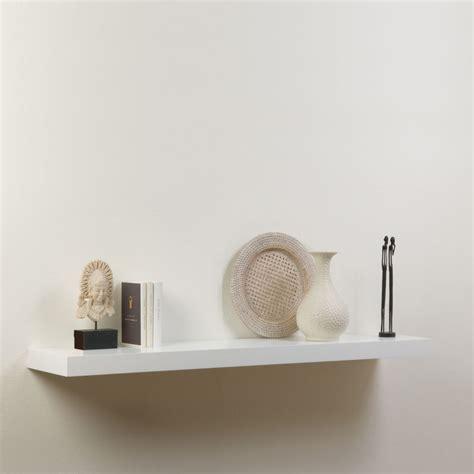Small White Floating Shelf by Small White Wall Shelf Nanobuffet