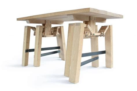 wouter scheublin s spider inspired table will walk right