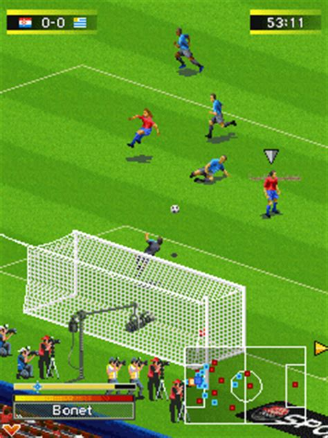 Download Game Java Real Football Mod | real football 2012 mod 2010 upl java game for mobile