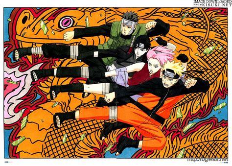 anime artbook artbooks 10th anniversary shonen jump item 36