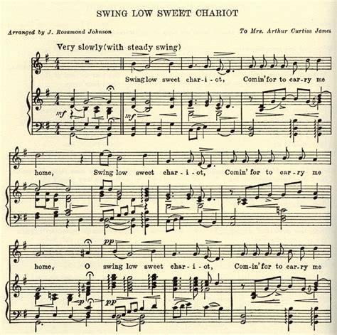 swing low sweet chariot analysis swing low
