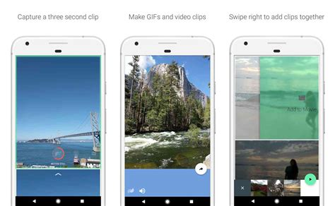 motion app for android launches motion stills app on android phonedog