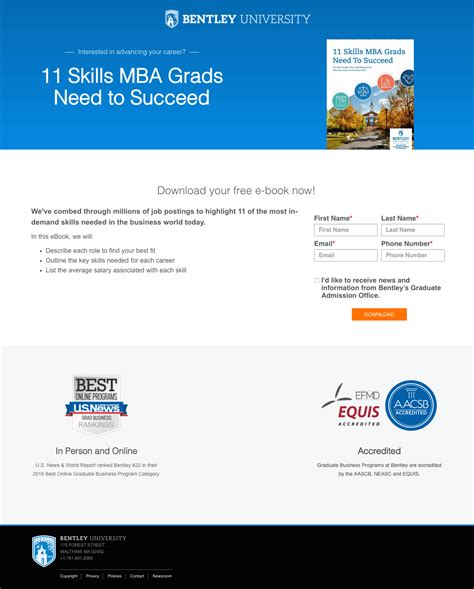 Instagram Mba Internship by 20 Instagram Landing Page Exles That Seal The Conversion