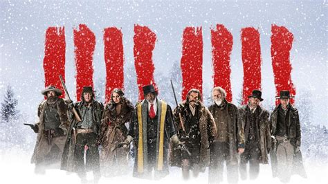 quentin tarantino film the hateful eight the hateful eight pulp fiction has a new rival for most