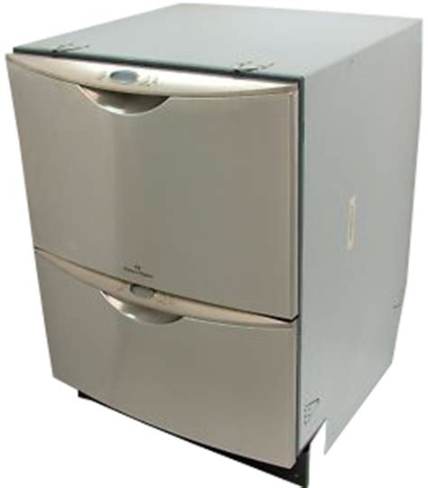Fisher And Paykel Two Drawer Dishwasher by Fisher Paykel Dd603ss Reviews Productreview Au