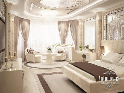 Gorgeous Bedroom Interior Design Dubai