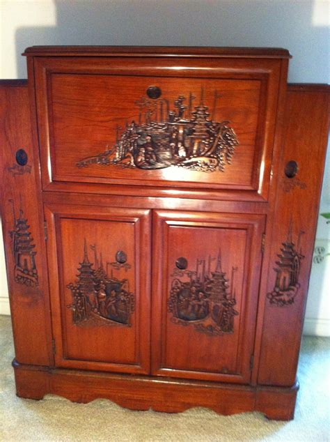 liquor armoire chinese liquor cabinet collectors weekly
