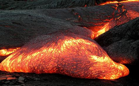 How Are Lava Ls Made the floor is made of lava and other saturday