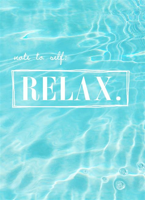 relaxing at the pool quotes quotesgram