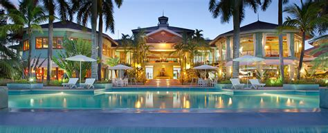 All Inclusive Resorts - Bay Winds Travel Agency, Inc Luxury Couples Resort Usa
