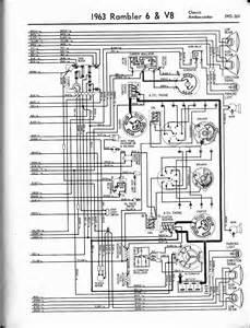 1965 rambler clic wiring diagram get free image about wiring diagram