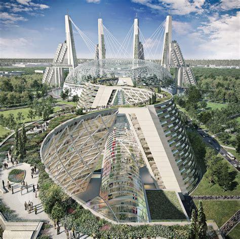 Top Design Firms In The World by Galeria De Escrit 243 Rios De Renome Competem Para Projetar A