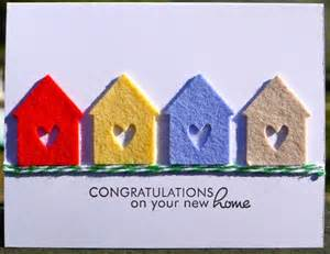 congrats new home allycat cards congrats on your new home