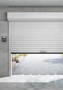 porte de garage enroulable aluminium pas cher