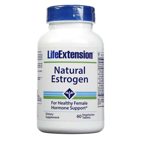 supplement estrogen estrogen supplement living naturally autos