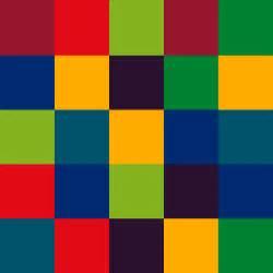 johannes itten kunst der farbe 3964 atelier malby sedm barevn 253 ch kontrastů podle johannese ittena