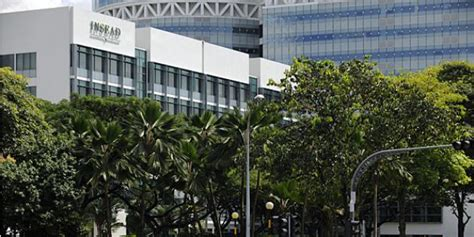 Insead Business School Singapore Mba Fees by Europe S Top B Schools 2011 Bloomberg