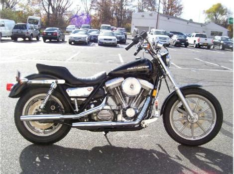 harley fxr seat height 86 harley fxr motorcycles for sale