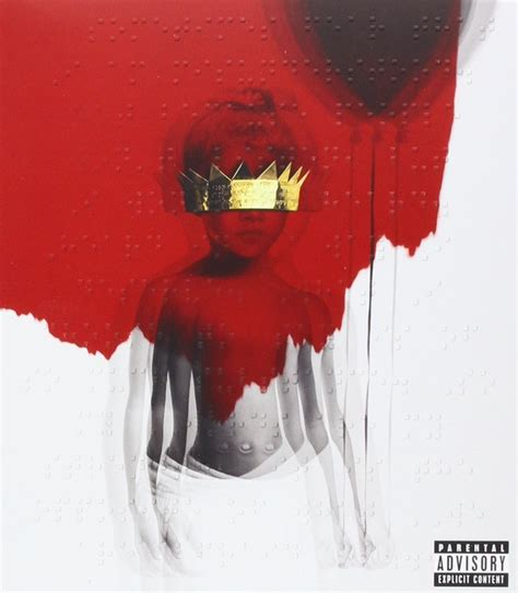 anti rihanna early grammy predictions album of the year the musical hype