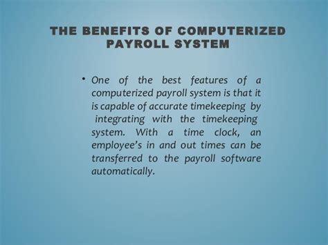 Mba Project Report On Warehouse Management by Payroll System Thesis Introduction