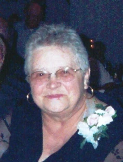 obituary for joanne remington spann