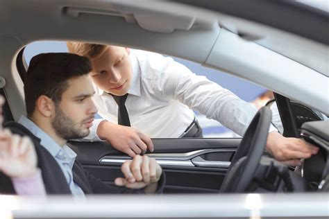 drive quiz 5 things only smart drivers do when test driving a vehicle