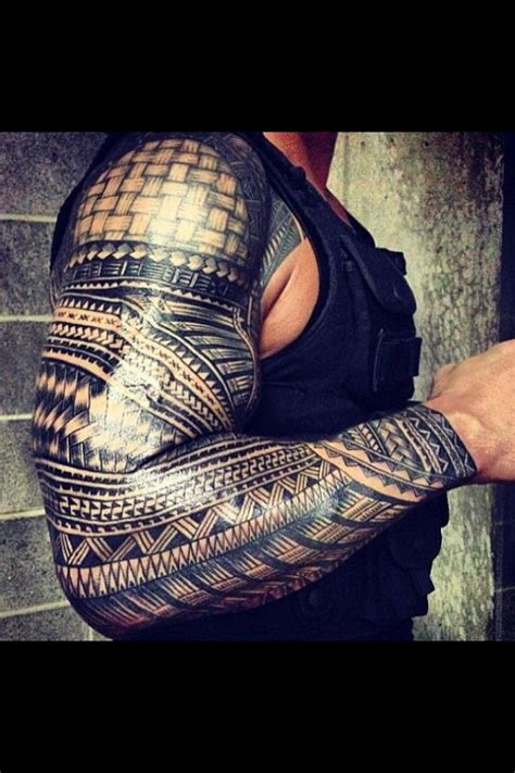 tribal tattoo quiz the awesome tribal of wrestler reigns
