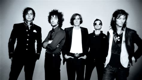The Strokes Band Musik the strokes computer wallpapers desktop backgrounds
