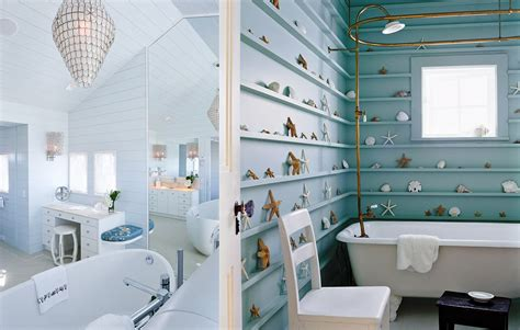 better homes and gardens bathrooms easy breezy summer coastal chic beach homes brewster home