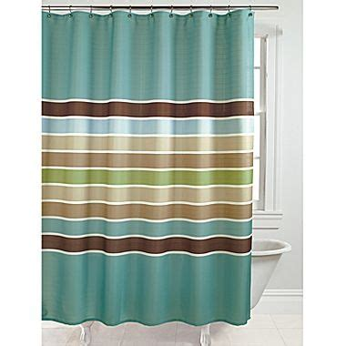 Jcpenney Bathroom Shower Curtains East End Shower Curtain Jcpenney Needing Inspiration For Bathroom Color Palettes