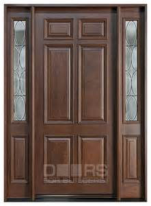 Exterior Doors Chicago Classic Collection Custom Solid Wood Doors Front Doors Chicago By Doors For Builders Inc