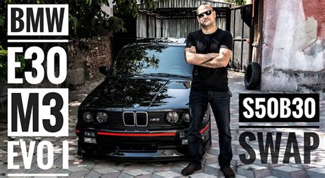 bmw   video test sekiz silindir