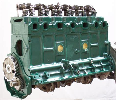 remanufactured inline 6 chevy engine autos post