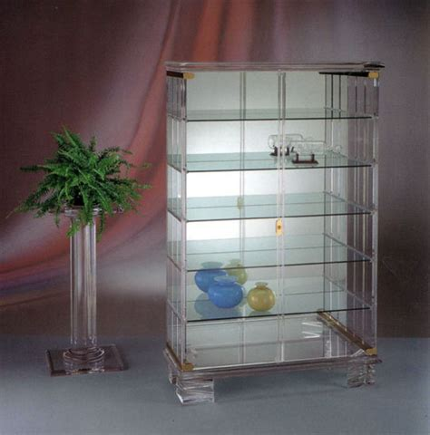 Plexiglass Cabinet by Plexiglass Cabinets Pictures To Pin On Pinsdaddy