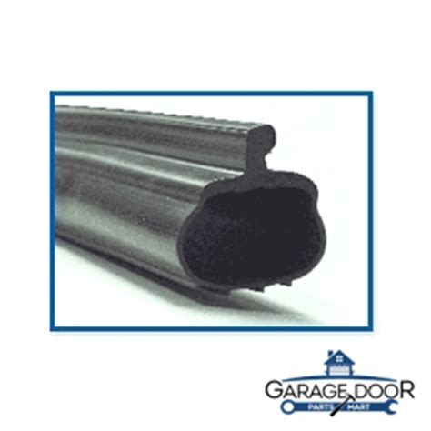 Overhead Garage Door Seal Replacement Overhead Door P Bulb Garage Door Bottom Weather Seal Garage Door Parts Mart