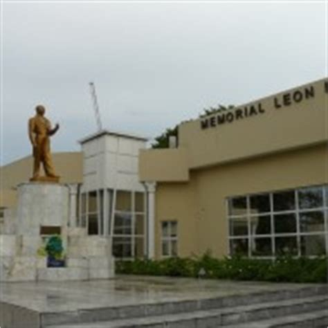 Memorial Mba by M 201 Morial L 201 On Mba Monuments Libreville