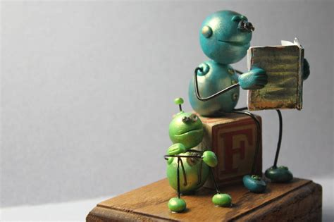 robot reading robot reading how to master your attention and focus your reading speed remember more learn faster and get more done in less time books robot reading to robot by sillysarasue on deviantart
