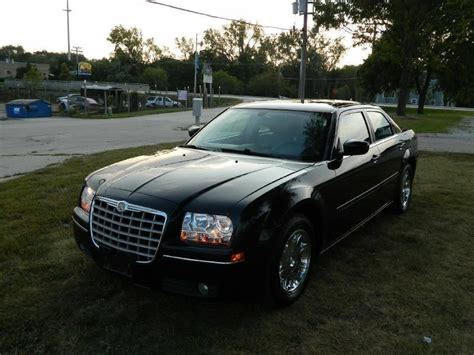 Chrysler 300 For Sale 2005 by 2005 Chrysler 300 For Sale By Owner In Joliet Il 60436