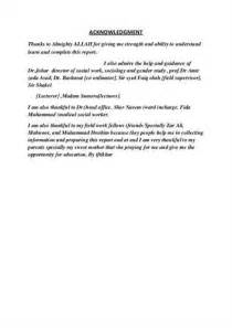 Phd Thesis Acknowledgement Template by Dissertation Acknowledgements Exles
